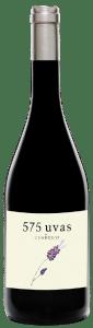 Agustin Cubero Stylo 4ms old vines garnacha Calatayud | Spanje | gemaakt van de druif: Garnacha, Rufete, Tempranillo