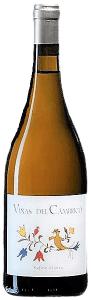 Cambrico Rufete Blanca | Spanje | gemaakt van de druif: Rufete blanca