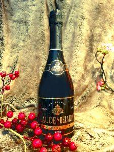CLAUDE & BELMONT – Majestueux Champagne Vintage 2008 | Frankrijk | gemaakt van de druif: Chardonnay