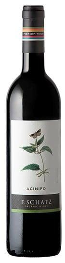 F.Schatz Acinipo Ronda | Spanje | gemaakt van de druif: blaufränkisch