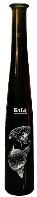 Contreras Ruiz Kala Huelva | Spanje | gemaakt van de druif: Zalema