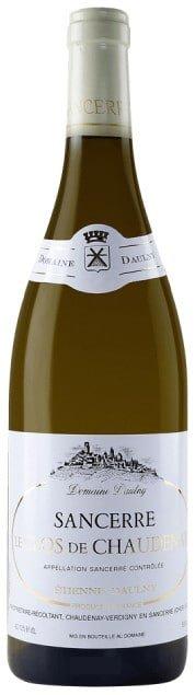 Domaine Daulny Clos de Chaudenay Sancerre | Frankrijk | gemaakt van de druif: Sauvignon Blanc