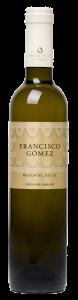 Francisco Gomez Moscatel Dulce | Spanje | gemaakt van de druif: muskaat alexandrie