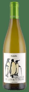 Gallegos de Lluvia y Calma Godello Galicie | Spanje | gemaakt van de druif: Godello