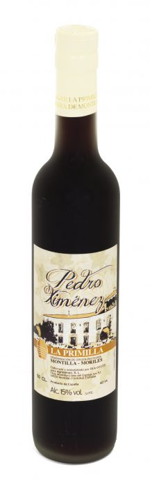 Weingut Peter Kriechel – Ahr Riesling Marienthaler Jesuitengarten Edelsüß | Spanje | gemaakt van de druif: Pedro Ximenez