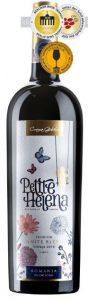 Petite Helena Premium White Blend | Roemenië | gemaakt van de druif: Chardonnay, sarba