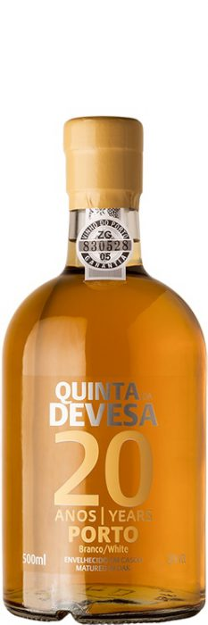 Quinta da Devesa 20y White | Portugal | gemaakt van de druif: Malvasia