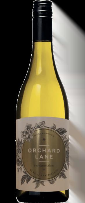 Sauvignon Blanc | Nieuw-zeeland | gemaakt van de druif: Sauvignon Blanc