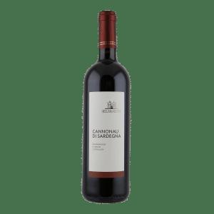 Sella & Mosca – Cannonau di Sardegna Doc | Italië | gemaakt van de druif: Niet bekend