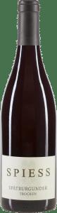 Weingut Geil Spätburgunder | Duitsland | gemaakt van de druif: spaetburgunder
