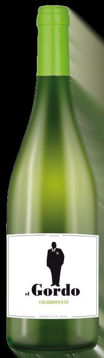 KALMA Moscatel seco Sel d'Aiz | Spanje | gemaakt van de druif: Chardonnay