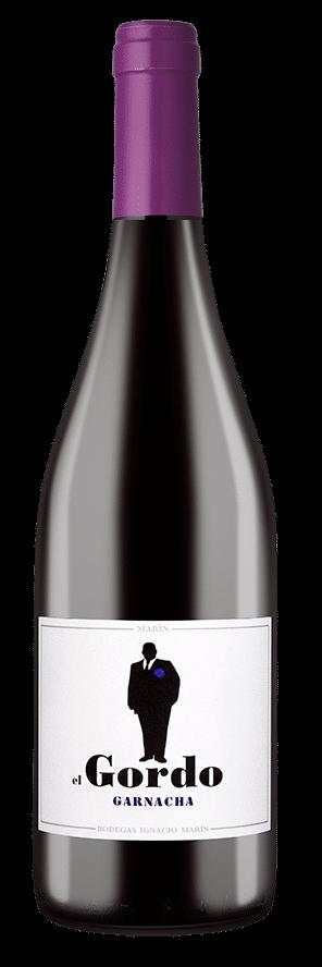 El Gordo garnacha Cariñena | Spanje | gemaakt van de druif: Garnacha