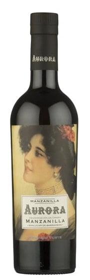 Yuste Manzanilla Aurora | Spanje | gemaakt van de druif: palomino fino
