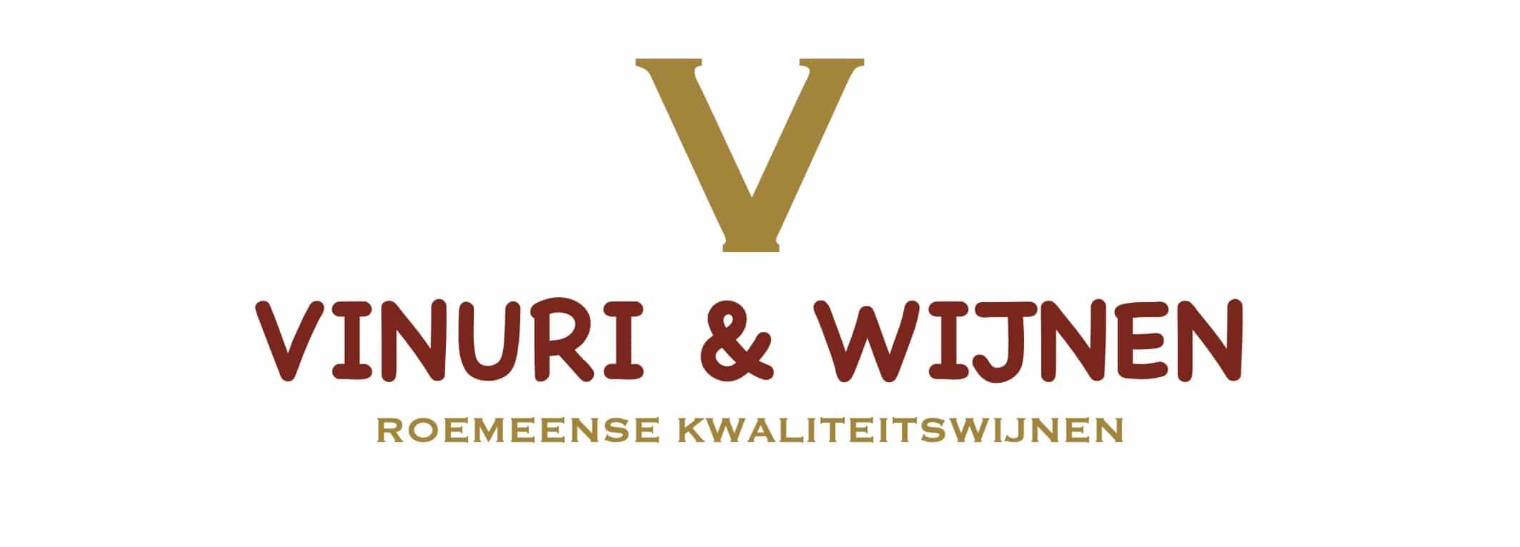 Vinuri & wijnen Roemeense kwaliteitswijnen
