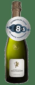 Champagne Beaumet Brut Rosé | Frankrijk | gemaakt van de druif: Chardonnay, Pinot Meunier