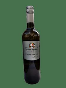 Genio Español 2016 Sauvignon blanc | Spanje | gemaakt van de druif: Sauvignon Blanc