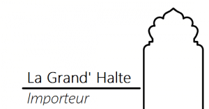 La Grand' Halte