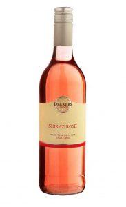 Dekkers Valey Shiraz Rose | Zuid-Afrika | gemaakt van de druif: Shiraz