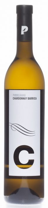 Pio del Ramo Chardonnay Barrica   Spanje   gemaakt van de druif: Chardonnay