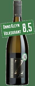 Wilhelmshof Weisser Burgunder Im Sonnenschein | Duitsland | gemaakt van de druif: Auxerrois, Grauburgunder, Pinot Blanc, Pinot Gris