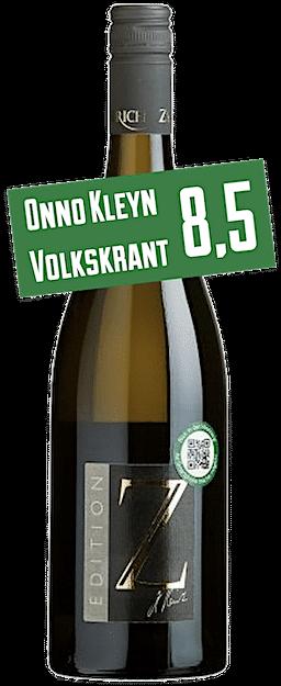 Zwölberich Edition Z | Duitsland | gemaakt van de druif: Auxerrois, Grauburgunder, Pinot Blanc, Pinot Gris