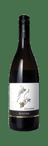 Bolfan Bijeli (witte) Cuvee Bio Vegan | Kroatië | gemaakt van de druif: Sauvignon Blanc