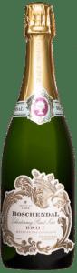 Skaap Vonkelwyn | Zuid-Afrika | gemaakt van de druif: Chardonnay, Pinot Noir