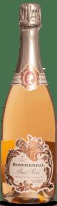 Intipalka – Extra Brut | Zuid-Afrika | gemaakt van de druif: Chardonnay, Pinot Noir, Pinotage