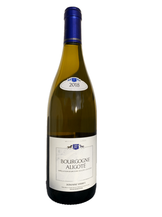 Bourgogne Aligoté | Frankrijk | gemaakt van de druif: Aligoté