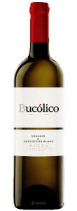 Bucolico Sauvignon Verdejo | Spanje | gemaakt van de druif: Sauvignon Blanc, Verdejo