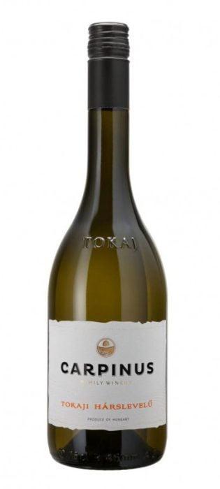 Carpinus Tokaji Hárslevelu | Hongarije | gemaakt van de druif: Hárslevelű