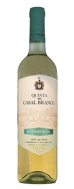 Casal Branco Alvarinho | Portugal | gemaakt van de druif: Alvarinho