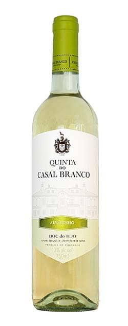 Casal branco Sauvignon Blanc | Portugal | gemaakt van de druif: Sauvignon Blanc