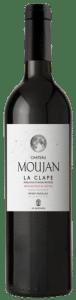 Château Moujan – La Clape bio | Frankrijk | gemaakt van de druif: Carignan, Cinsault, Syrah