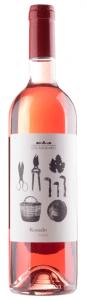 Otero Valleoscuro Prieto Picudo Rosado | Spanje | gemaakt van de druif: Merlot, Syrah, Tempranillo