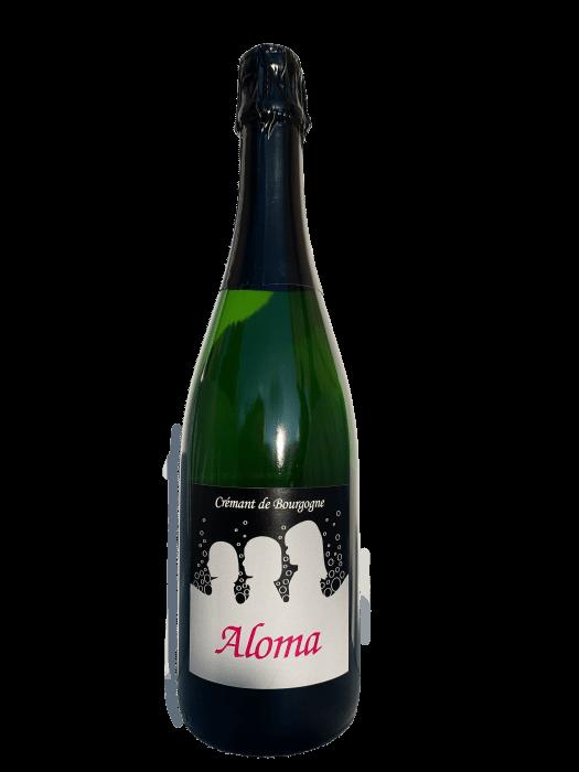 Crémant de Bourgogne van Domaine Petit Jean | Frankrijk | gemaakt van de druif: Niet bekend