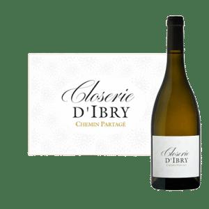 Les Hauts de Médian chardonnay-viognier | Frankrijk | gemaakt van de druif: Chardonnay, Viognier