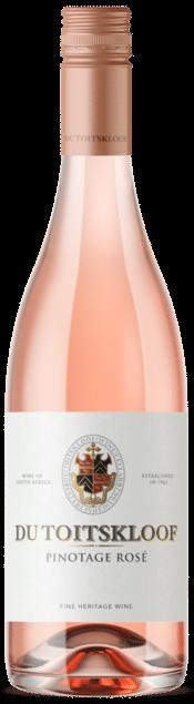 Du Toitskloof Pinotage Rosé | Zuid-Afrika | gemaakt van de druif: Pinotage