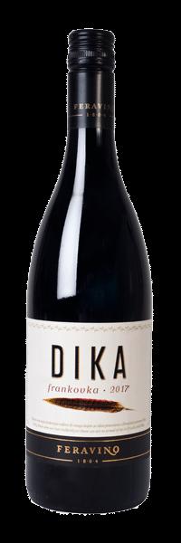 Feravino Dika Frankovka | Kroatië | gemaakt van de druif: Frankovka