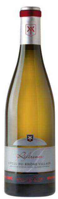 Des Cognettes – Muscadet Cru Clisson (bio) | Frankrijk | gemaakt van de druif: clairette, Grenache Blanc, marsanne, Roussanne, Viognier