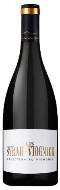 Les Syrah Viognier Selection au Vignoble | Frankrijk | gemaakt van de druif: Syrah, Viognier