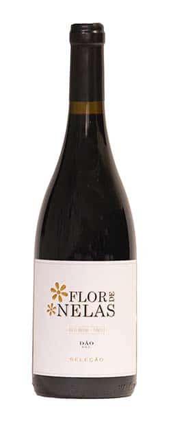 Flor de Nelas Tinto | Portugal | gemaakt van de druif: Alfrocheiro, Touriga Nacional