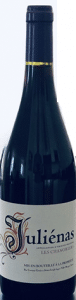 Juliénas | Frankrijk | gemaakt van de druif: Gamay