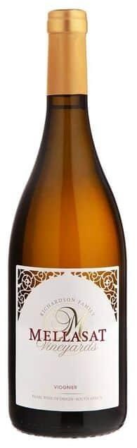 Mellasat Viognier | Zuid-Afrika | gemaakt van de druif: Viognier