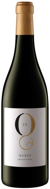 Quest Chenin Blanc | Zuid-Afrika | gemaakt van de druif: Chenin Blanc