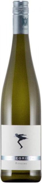 Weingut Siegrist Riesling   Duitsland   gemaakt van de druif: Riesling