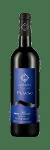 Skaramuča Plavac | Kroatië | gemaakt van de druif: Plavac Mali