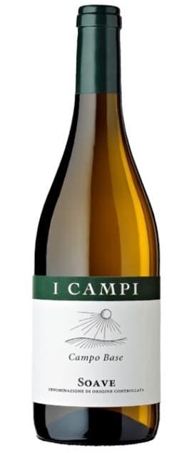 I Campi Soave base DOC | Italië | gemaakt van de druif: Garganega