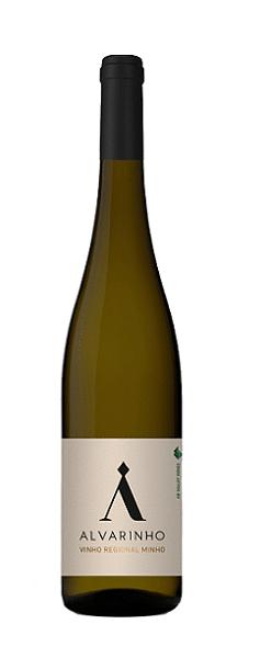 AB Valley Wines Opção Alvarinho | Portugal | gemaakt van de druif: Alvarinho