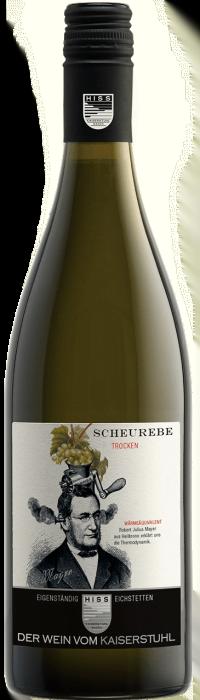 Scheurebe Gutswein | Duitsland | gemaakt van de druif: Scheurebe